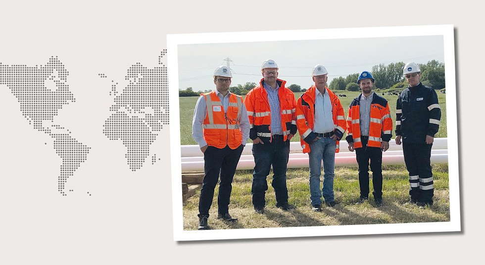 "3. Netherlands Site visit in connection with the Air Liquide ""NODBOZ"" project in Bergen Op Zoom on May 22, 2019"